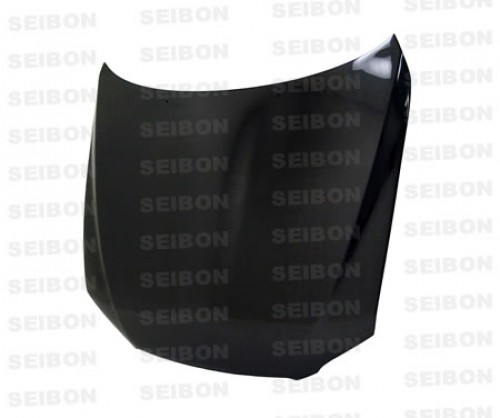 OEM-style carbon fiber hood for 2000-2005 Lexus IS300
