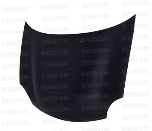 OEM-style carbon fiber hood for 2003-2005 Dodge Neon SRT-4