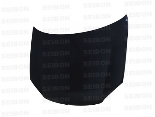 OEM-style carbon fiber hood for 2006-2009 VW Golf GTI