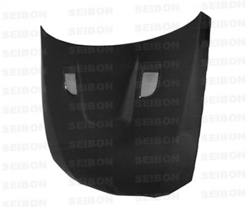 BM-STYLE CARBON FIBER HOOD FOR 2007-2010 BMW E92 3 SERIES COUPE