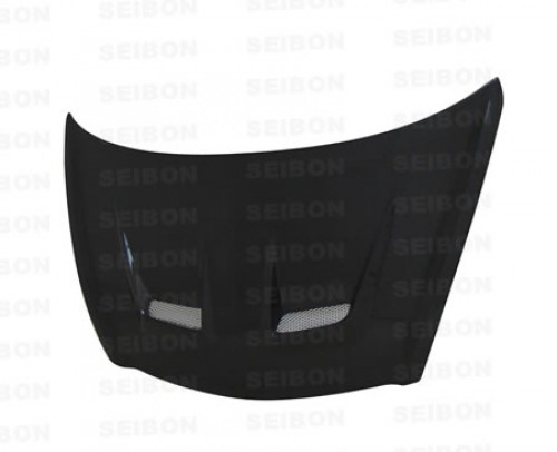 DV-Style Carbon Fiber Hood for 2007-2008 Honda Fit