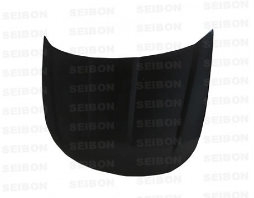 OEM-style carbon fiber hood for the 2008-2009 Ford Focus