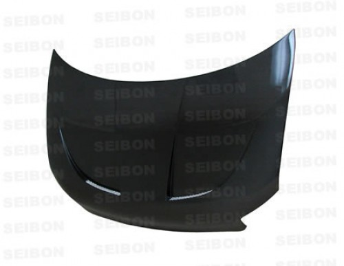 DV-style carbon fiber hood for 2008-2012 Scion XB