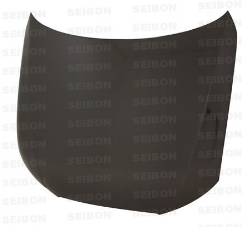 OEM-style carbon fiber hood for 2009-2012 Audi A4