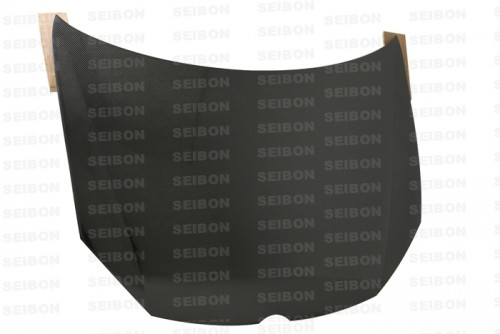 OEM-style carbon fiber hood for 2010-2014 VW Golf / GTI