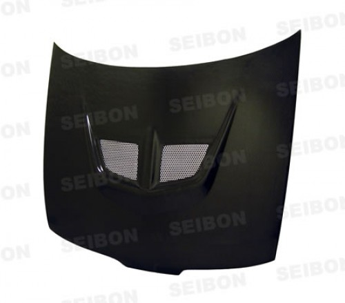 EVO-style carbon fiber hood for 1990-1993 Acura Integra
