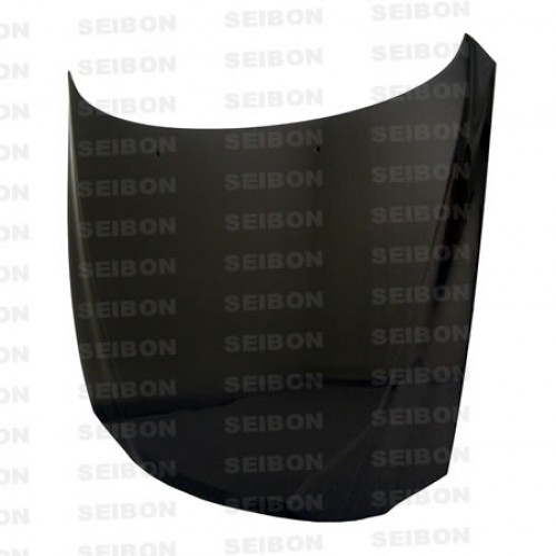 OEM-style carbon fiber hood for 1992-2000 Lexus SC300/SC400