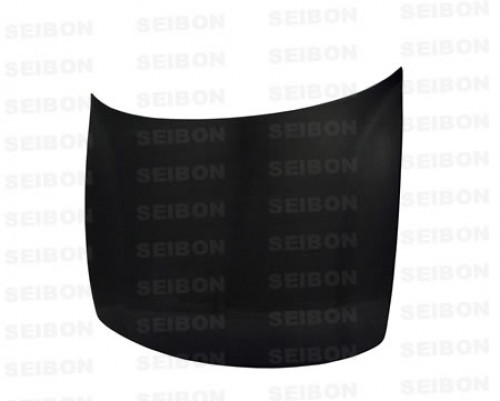 OEM-style carbon fiber hood for 1994-2001 Acura Integra