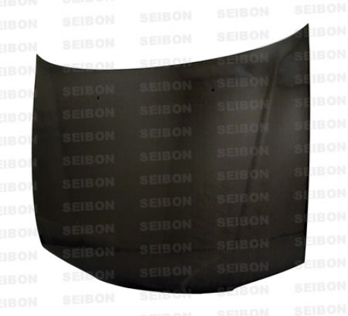 OEM-style carbon fiber hood for 1994-1997 Honda Accord