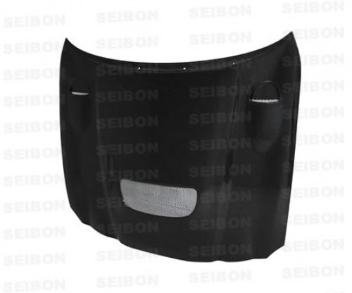 GT-style carbon fiber hood for 1994-1999 Toyota Celica GT4 *JDM and EURO Models Only