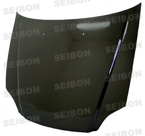 OEM-style carbon fiber hood for 1996-1998 Honda Civic