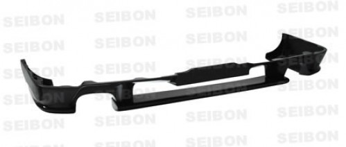 TB-style carbon fiber rear lip for 1992-2001 Acura NSX