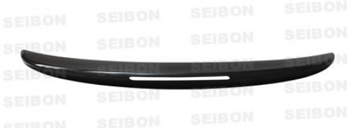 OEM-STYLE CARBON FIBER REAR SPOILER FOR 2008-2010 INFINITI G37 COUPE