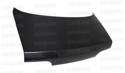 OEM-style carbon fiber trunk lid for 1990-1994 Nissan R32