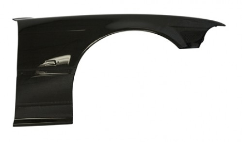 CARBON FIBER FENDERS FOR 1992-1998 BMW E36 3 SERIES / M3 COUPE