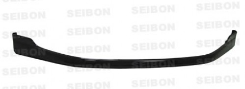OEM-style carbon fiber front lip for 2000-2003 Honda S2000