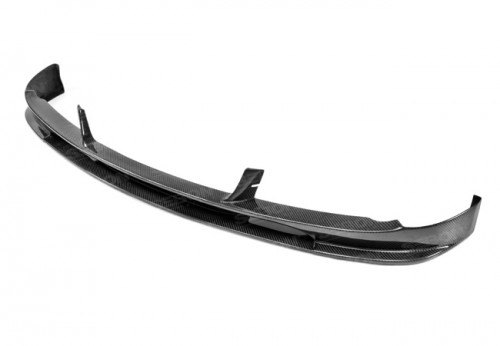 KA-style carbon fiber front lip for 2012-2013 BMW F10