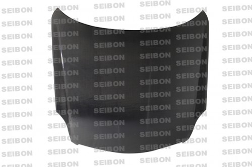 OEM-STYLE CARBON FIBER HOOD FOR 2003-2004 INFINITI G35 SEDAN