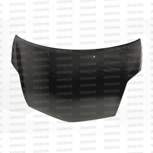 OEM-Style Carbon Fiber Hood for 2004-2009 Toyota Prius