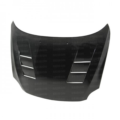 TS-style carbon fiber hood for 2005-2010 Scion TC