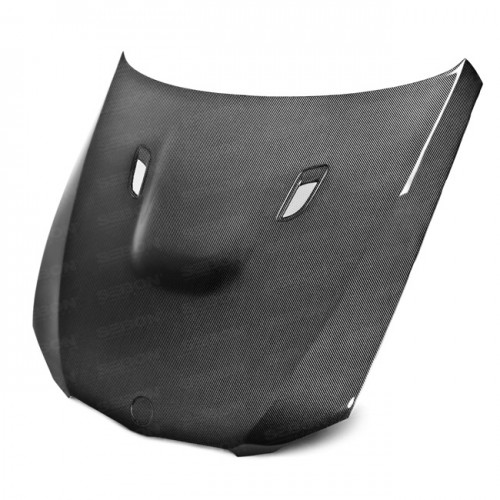 BM-STYLE CARBON FIBER HOOD FOR 2011-2013 BMW E92 3 SERIES COUPE