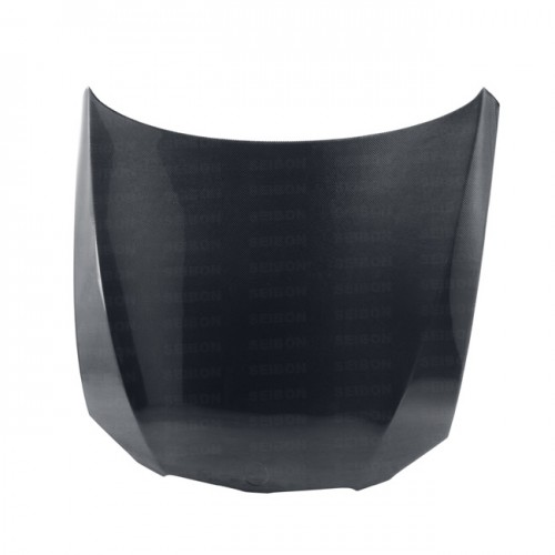 OEM-STYLE CARBON FIBER HOOD FOR 2011-2013 BMW E92 3 SERIES COUPE
