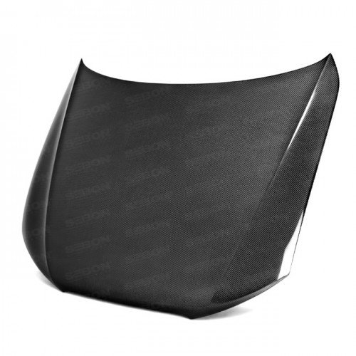 OEM-Style Carbon Fiber Hood for 2013-2015 Audi A4
