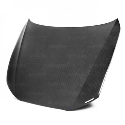 OEM-STYLE CARBON FIBER HOOD FOR 2013-2016 AUDI A5 COUPE / CONVERTIBLE
