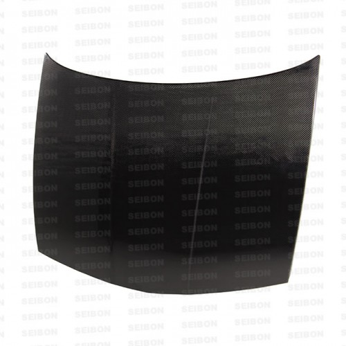 OEM-Style Carbon Fiber Hood for 1991-1995 Saturn SL