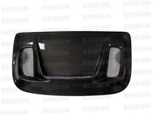 PD-STYLE CARBON FIBER HOOD SCOOP FOR 1998-2001 SUBARU IMPREZA