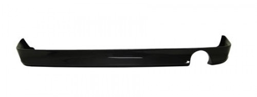 TA-STYLE CARBON FIBER REAR LIP FOR 2000-2003 LEXUS IS 300 SEDAN