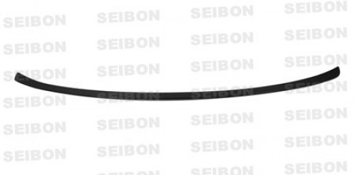 OEM-STYLE CARBON FIBER REAR SPOILER FOR 2007-2013 BMW E92 3 SERIES COUPE