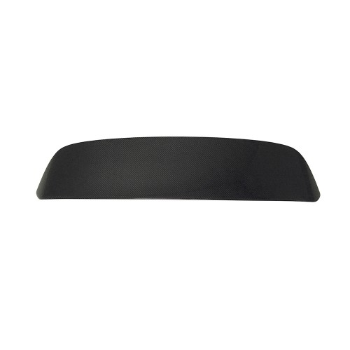 SP-STYLE CARBON FIBER REAR SPOILER FOR 1996-2000 HONDA CIVIC HATCHBACK (With LED Light)*