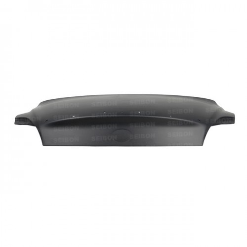 OEM-style DRY CARBON fiber trunk lid for 2001-2010 Lexus SC430 *ALL DRY CARBON PRODUCTS ARE MATTE FINISH!