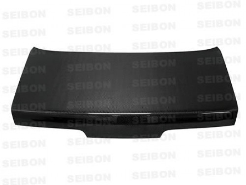 OEM-style carbon fiber trunk lid for 1989-1994 Nissan 240SX 2DR