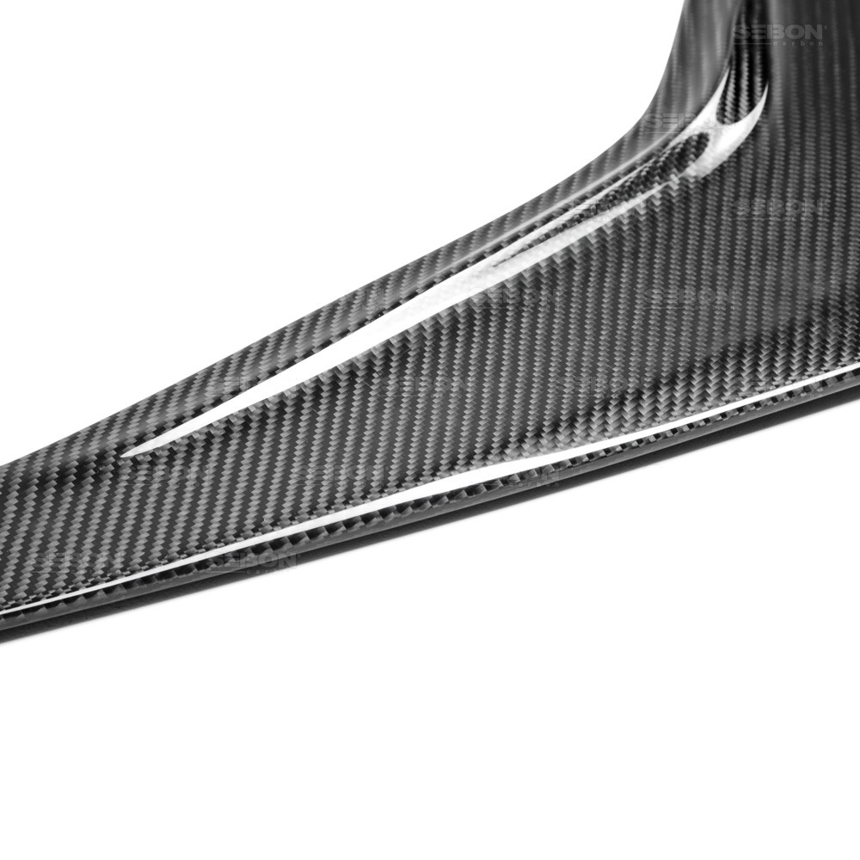2014 Lexus Is F Sport For Sale: TP-Style Carbon Fiber Front Lip For 2014-2016 Lexus IS 250