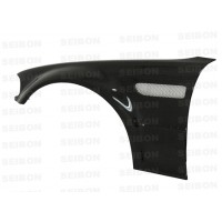 CARBON FIBER FENDERS FOR 2001-2006 BMW E46 M3