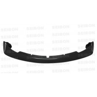 AE-STYLE CARBON FIBER FRONT LIP FOR 2004-2008 MAZDA RX-8