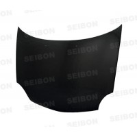OEM-Style Carbon Fiber Hood for 2000-2002 Dodge Neon