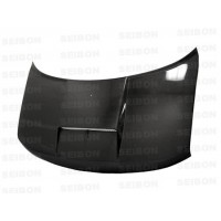 SC-style carbon fiber hood for 2003-2007 Scion XB