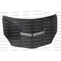 VSII-Style Carbon Fiber Hood for 2010-2011 Toyota Prius