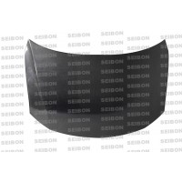 OEM-style carbon fiber hood for 2011-2013 Scion TC