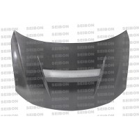 VSII-style carbon fiber hood for 2011-2013 Scion TC