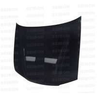XT-style carbon fiber hood for 1994-1997 Honda Accord