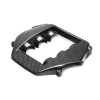 OEM-STYLE CARBON FIBER ENGINE COVER FOR 2009-2018 NISSAN GT-R