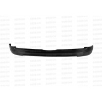 TW-style carbon fiber front lip for 2003-2005 Infiniti G35 4DR