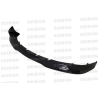 TA-STYLE CARBON FIBER FRONT LIP FOR 2000-2003 BMW E46 3 SERIES COUPE
