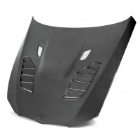 CT-STYLE CARBON FIBER HOOD FOR 2008-2013 BMW E92 M3 COUPE