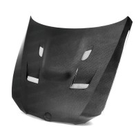 DV-STYLE CARBON FIBER HOOD FOR 2008-2013 BMW E92 M3 COUPE
