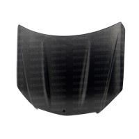 AM-STYLE CARBON FIBER HOOD FOR 2008-2011 MERCEDES-BENZ C-CLASS